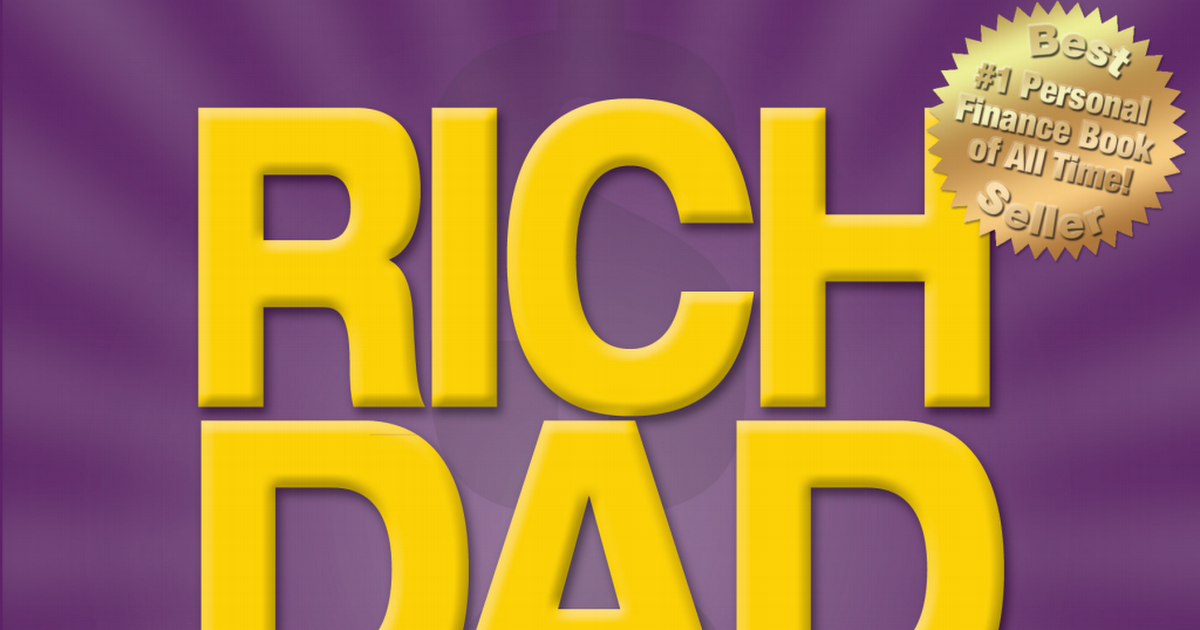Rich Dad Poor Dad Pdf Drive