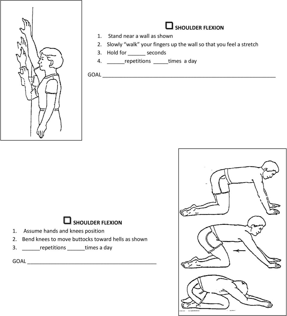 Rotator Cuff Band Exercises Pdf