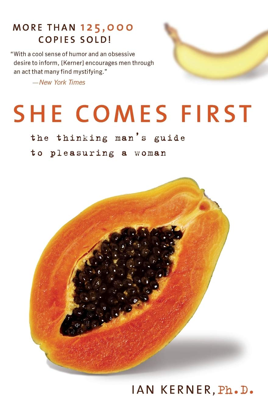 She Comes First Techniques Pdf
