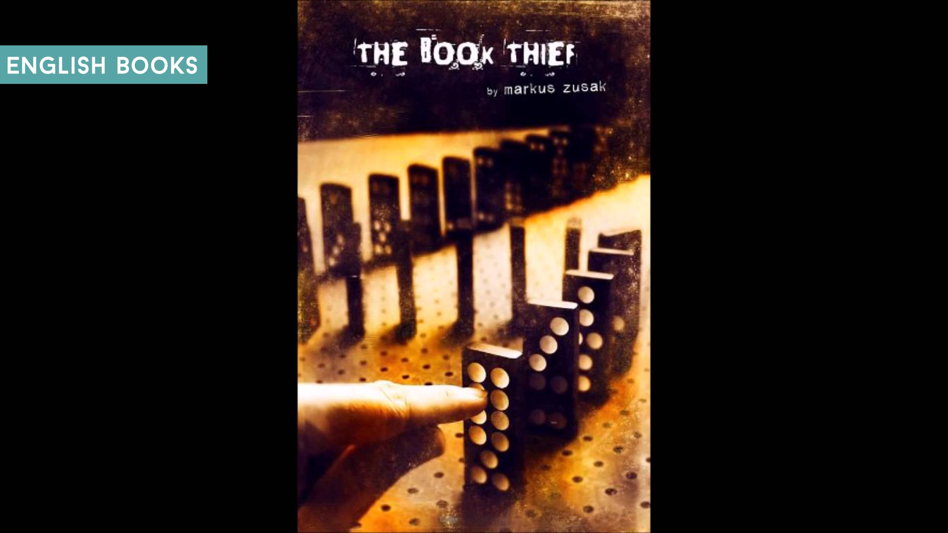 The Book Thief Pdf Epub