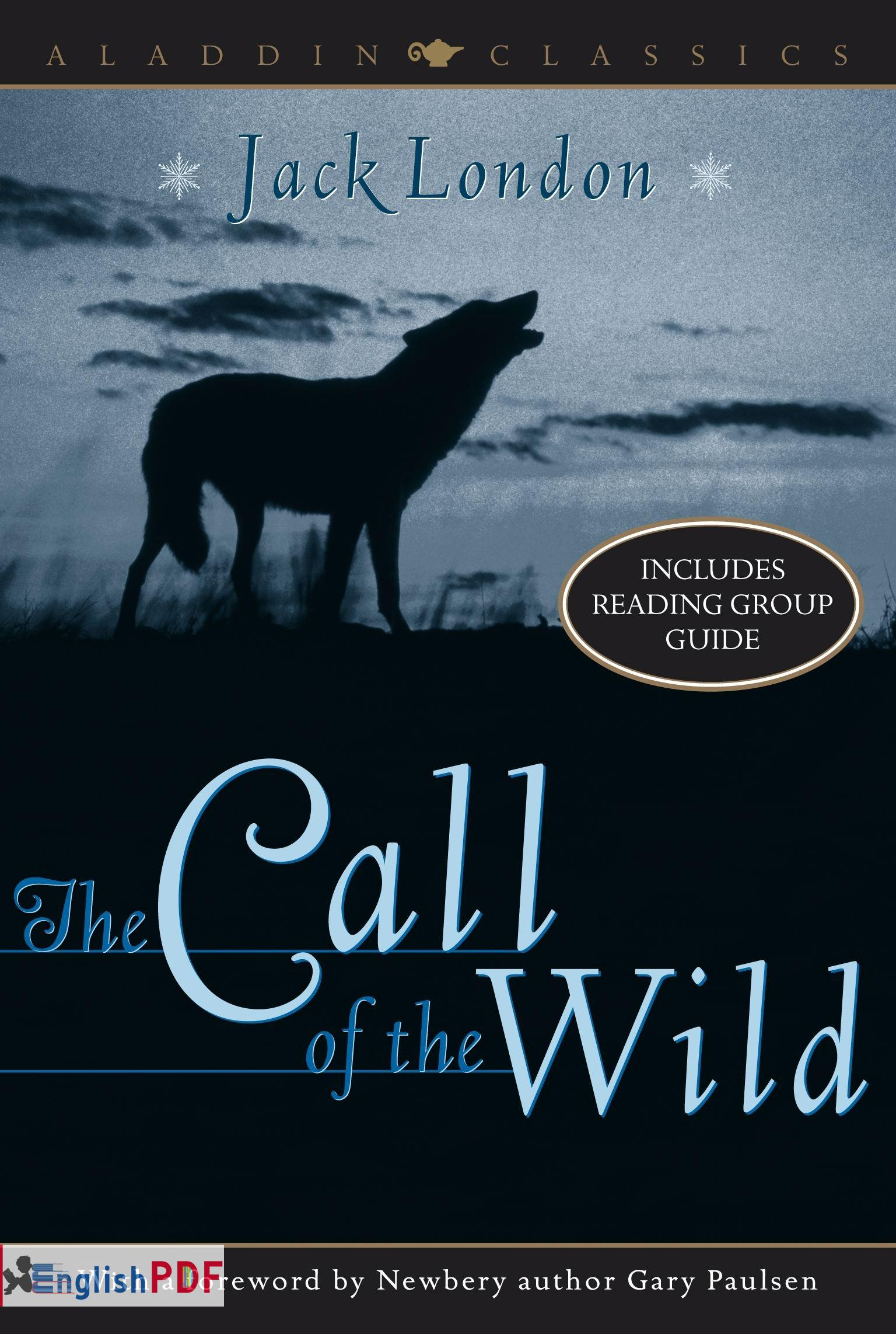 The Call Of The Wild Pdf Download