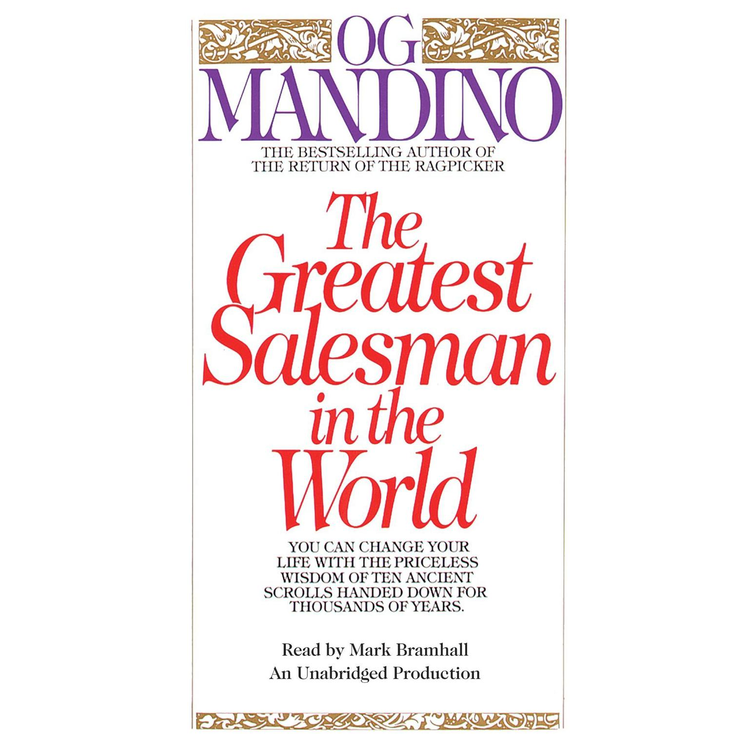 The Greatest Salesman In The World Pdf In Hindi