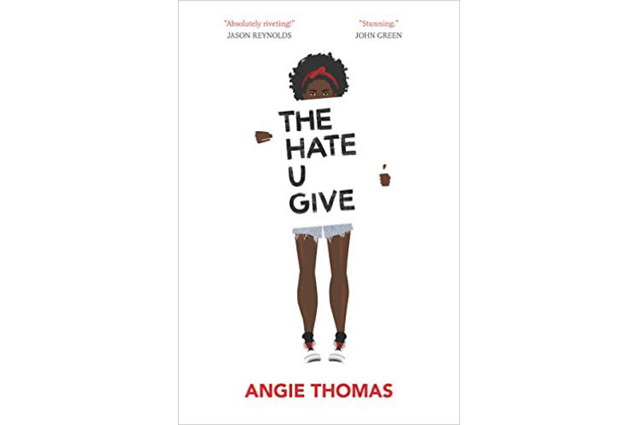 The Hate You Give Pdf Archive.org