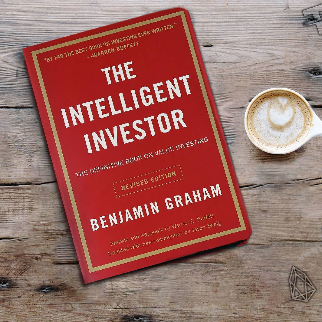 The Intelligent Investor Book Pdf Download