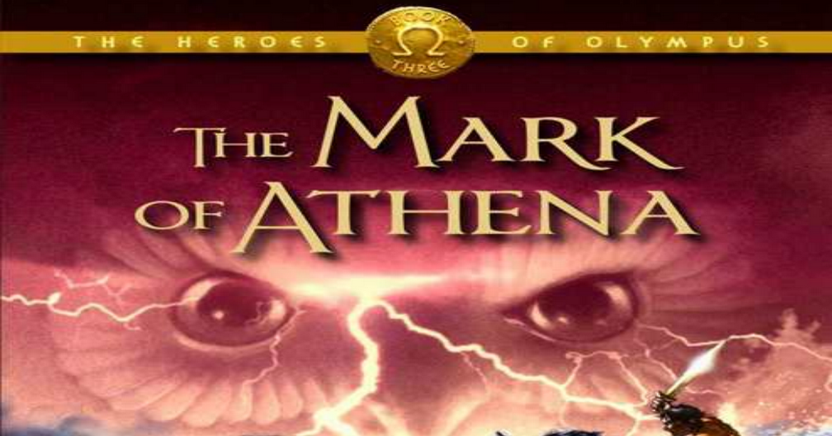 The Mark Of Athena Pdf Google Drive