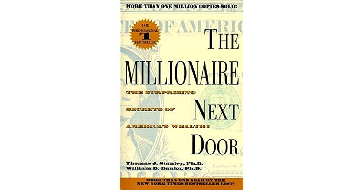 The Millionaire Next Door Pdf Español