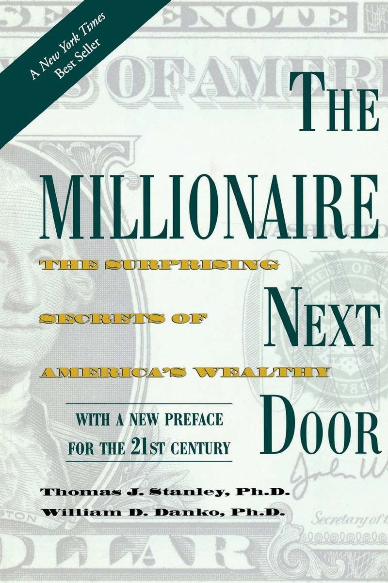 The Millionaire Next Door Pdf Free Download