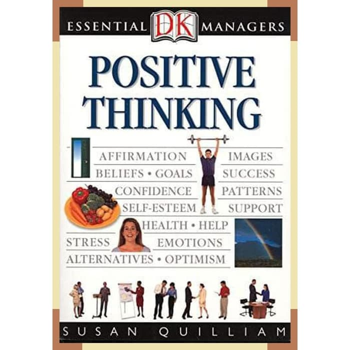 The Power Of Positive Thinking Pdf Bahasa Indonesia