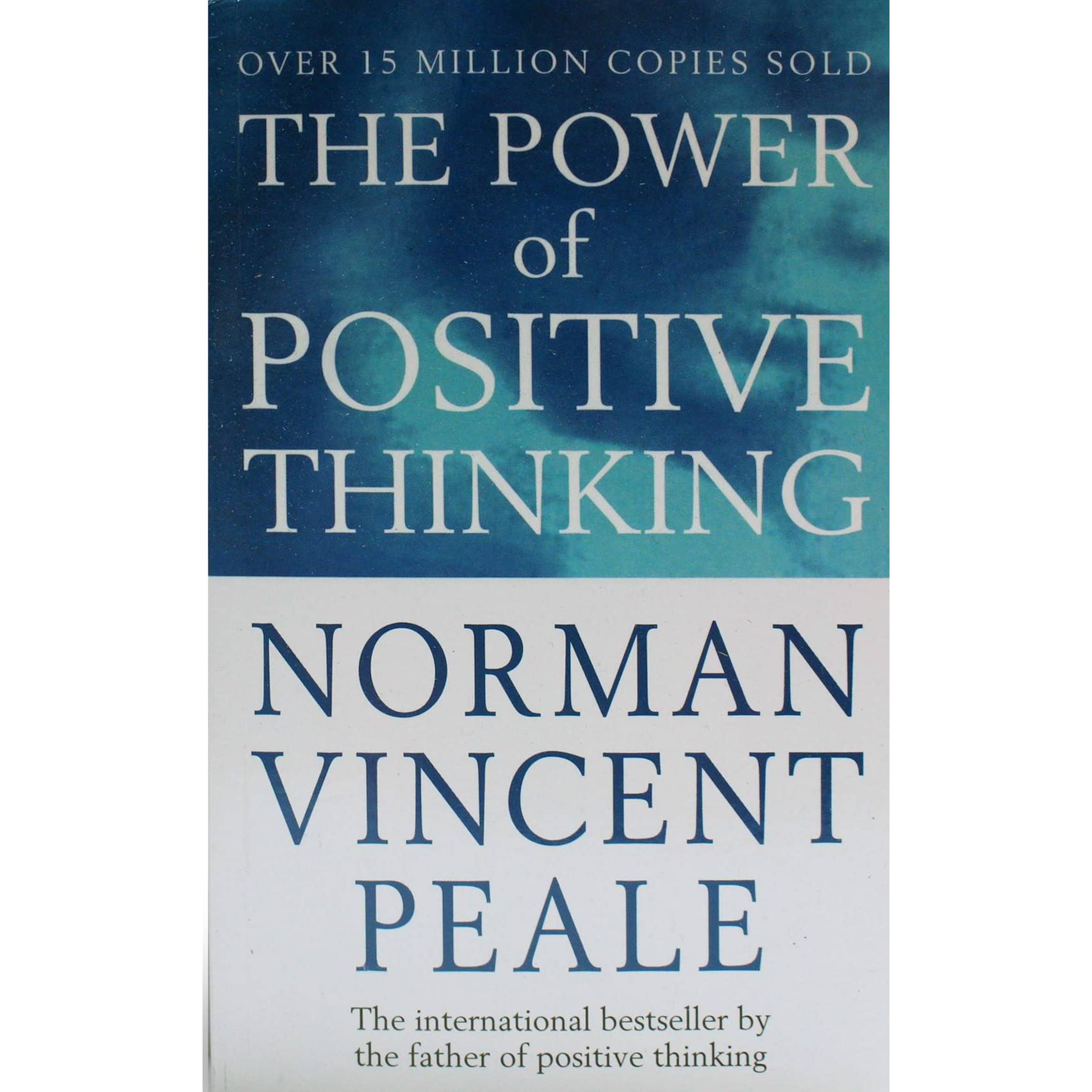 The Power Of Positive Thinking Pdf Indonesia