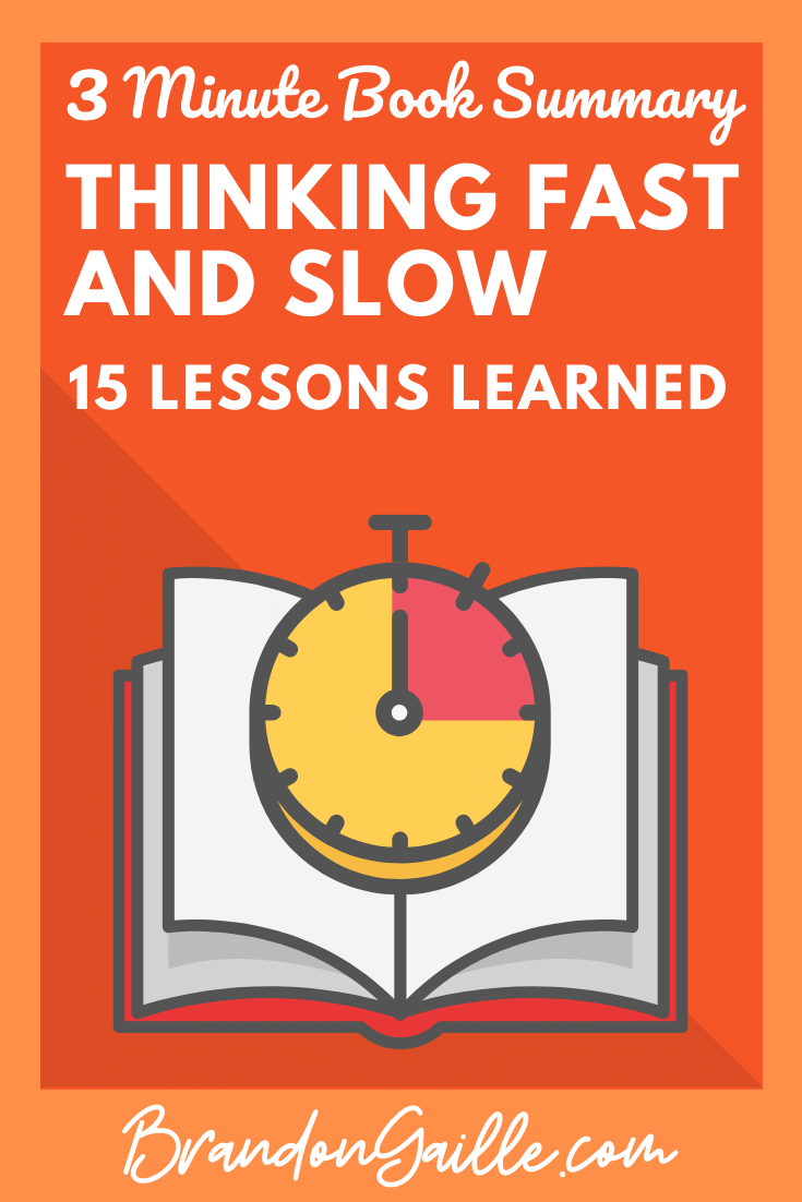 Thinking Fast And Slow Pdf Download
