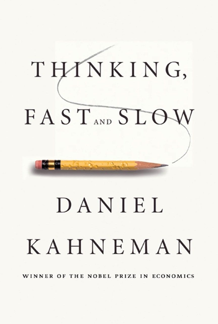 Thinking Fast And Slow Pdf Free