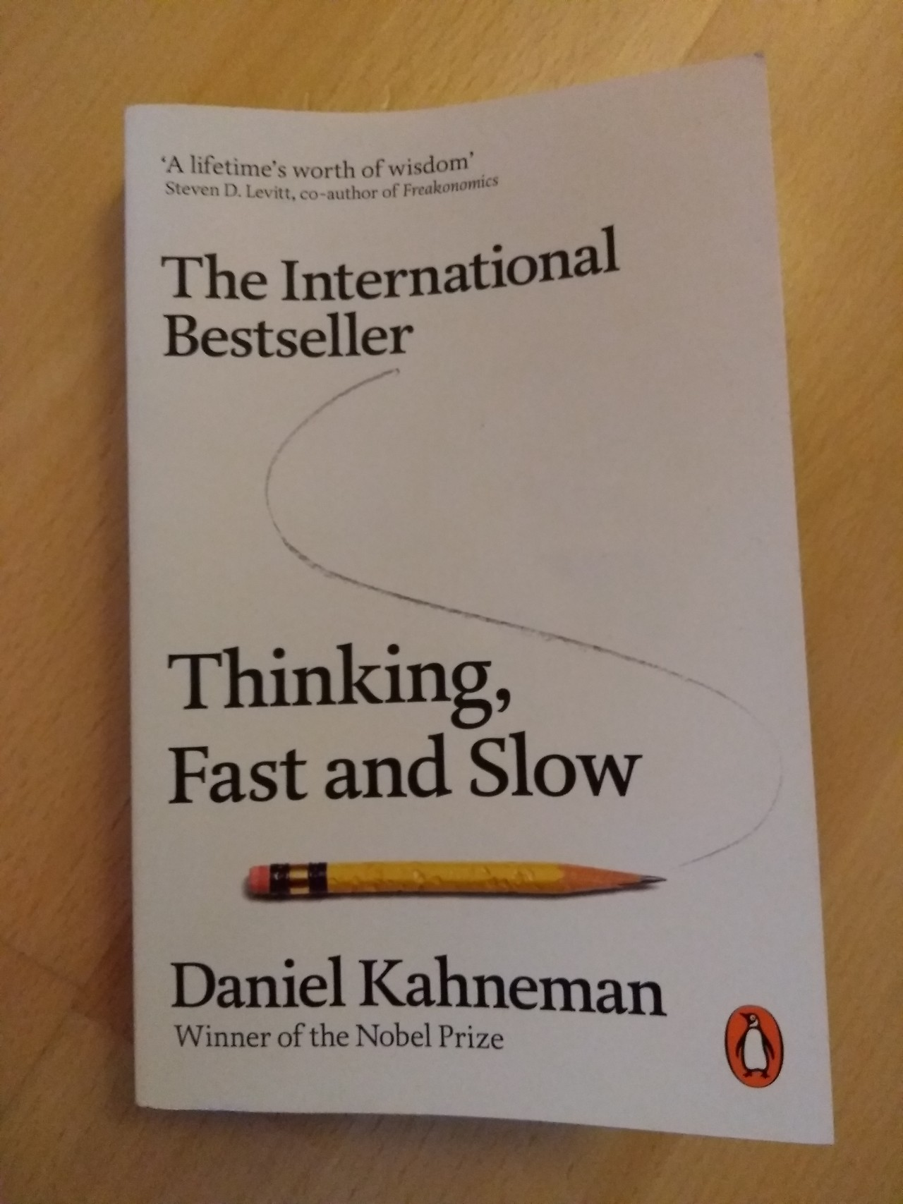 Thinking Fast And Slow Pdf Reddit