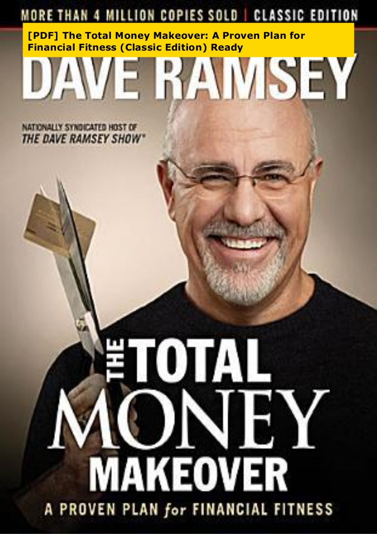 Total Money Makeover Pdf