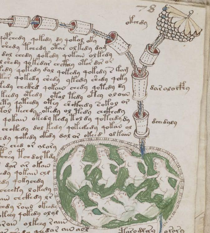 Voynich Manuscript Pdf