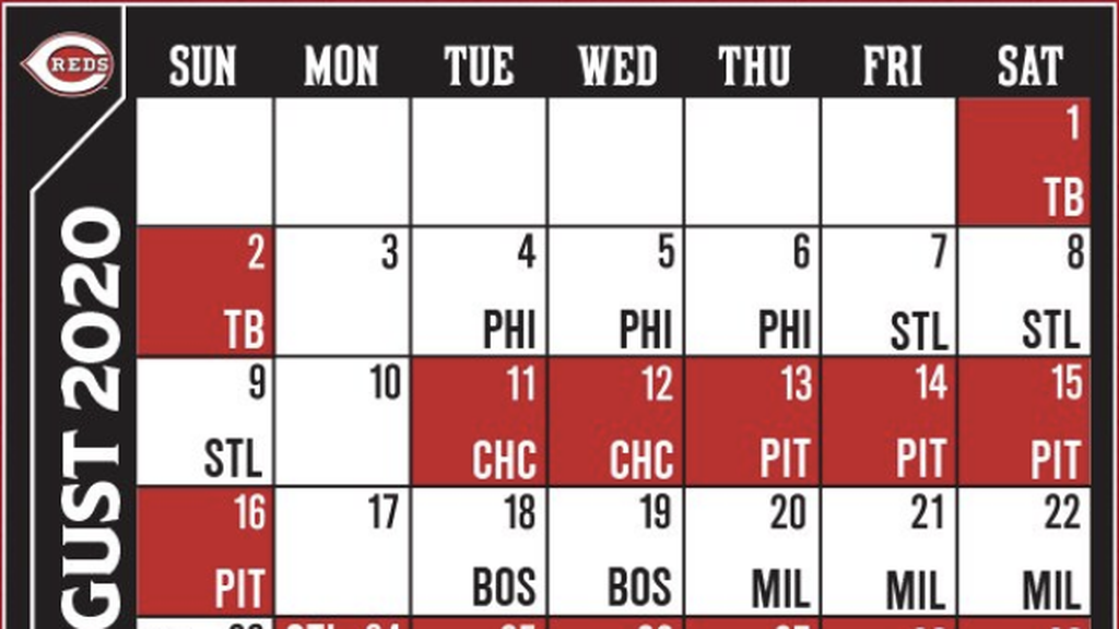 2020 Cubs Schedule Pdf