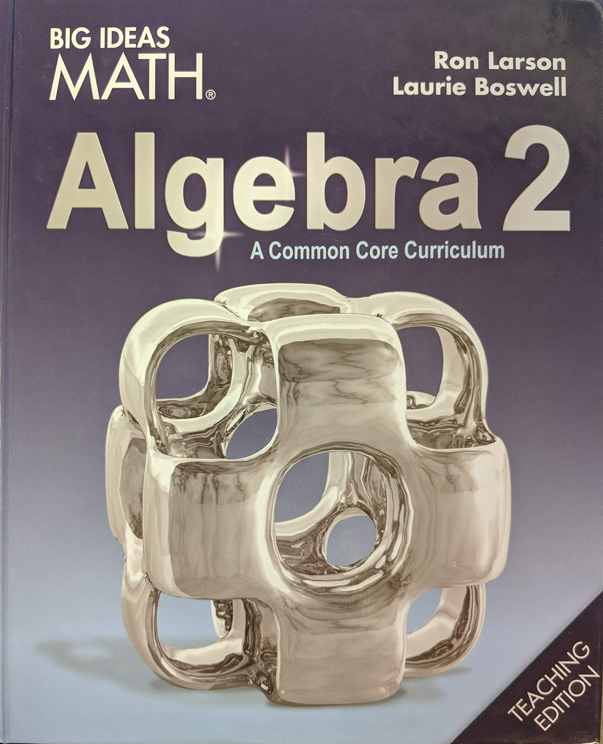 Algebra 2 Common Core Textbook Pdf