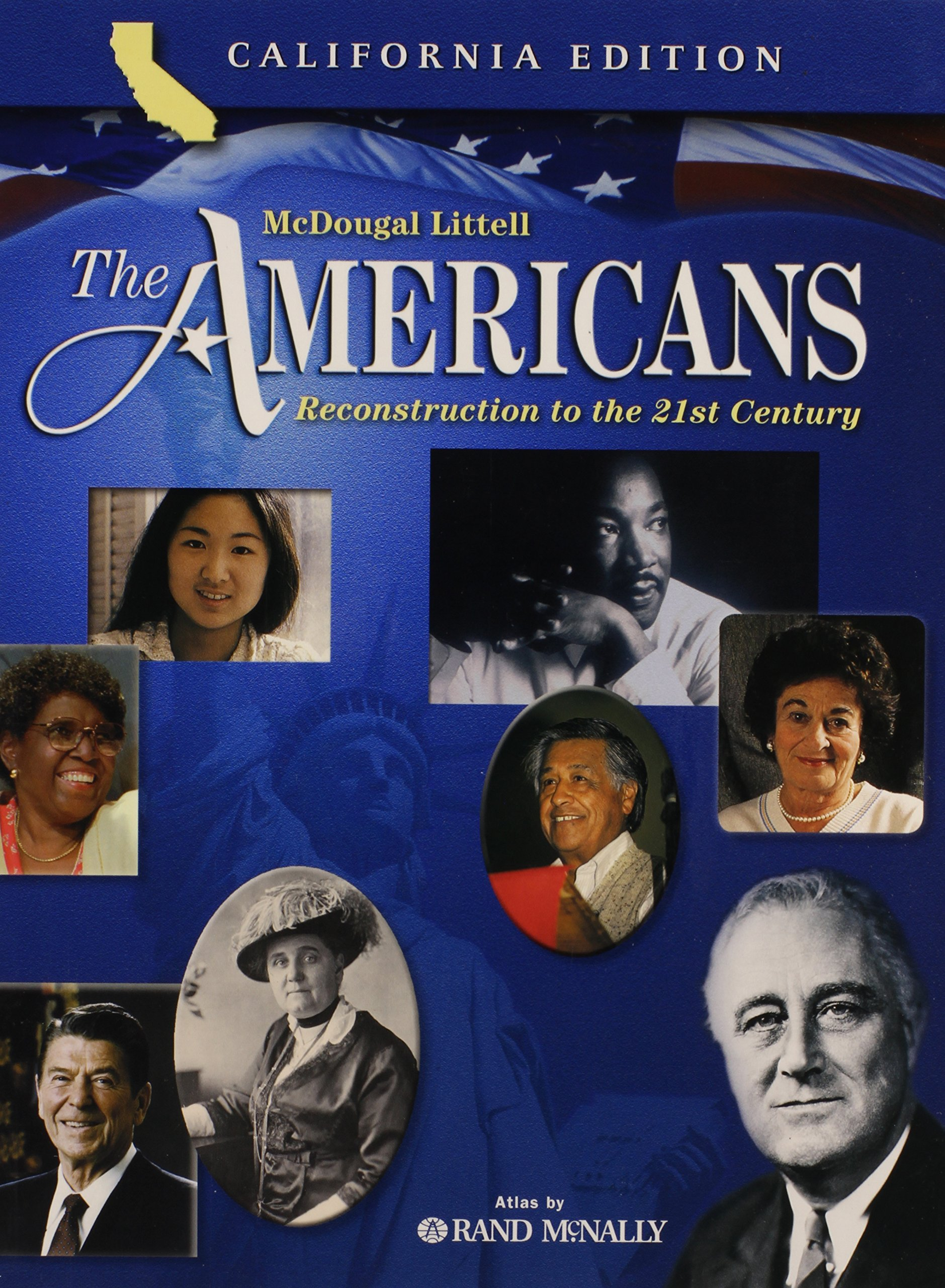 American History Textbook Mcdougal Littell Pdf