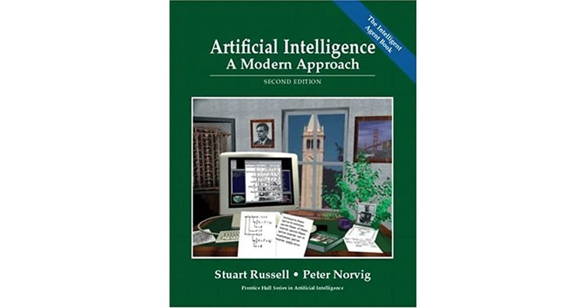Artificial Intelligence A Modern Approach Pdf Github