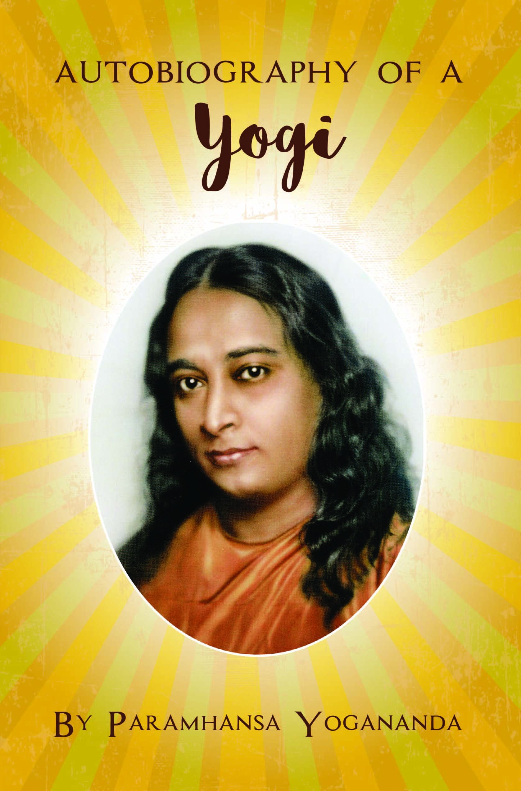 Autobiography Of A Yogi Pdf Free Download In English