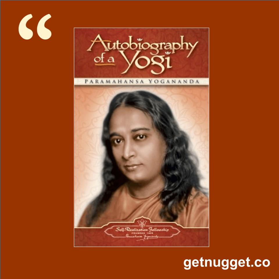 Autobiography Of A Yogi Pdf