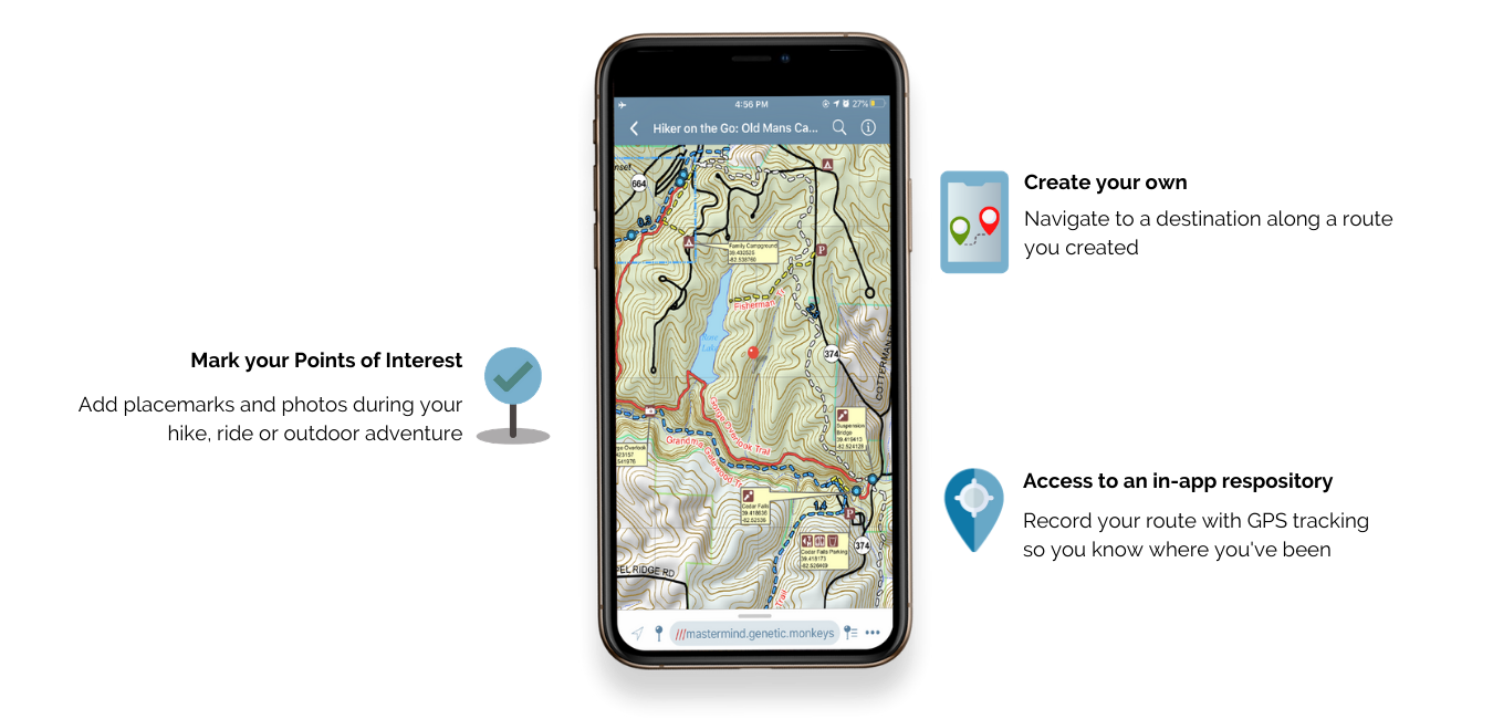 Avenza Pdf Maps App Android