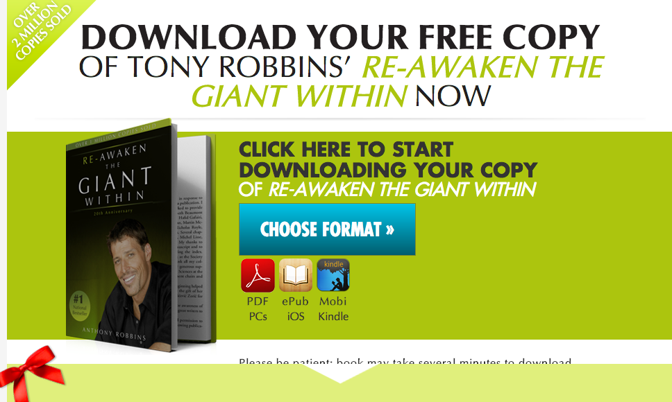 Awaken The Giant Within Pdf Download