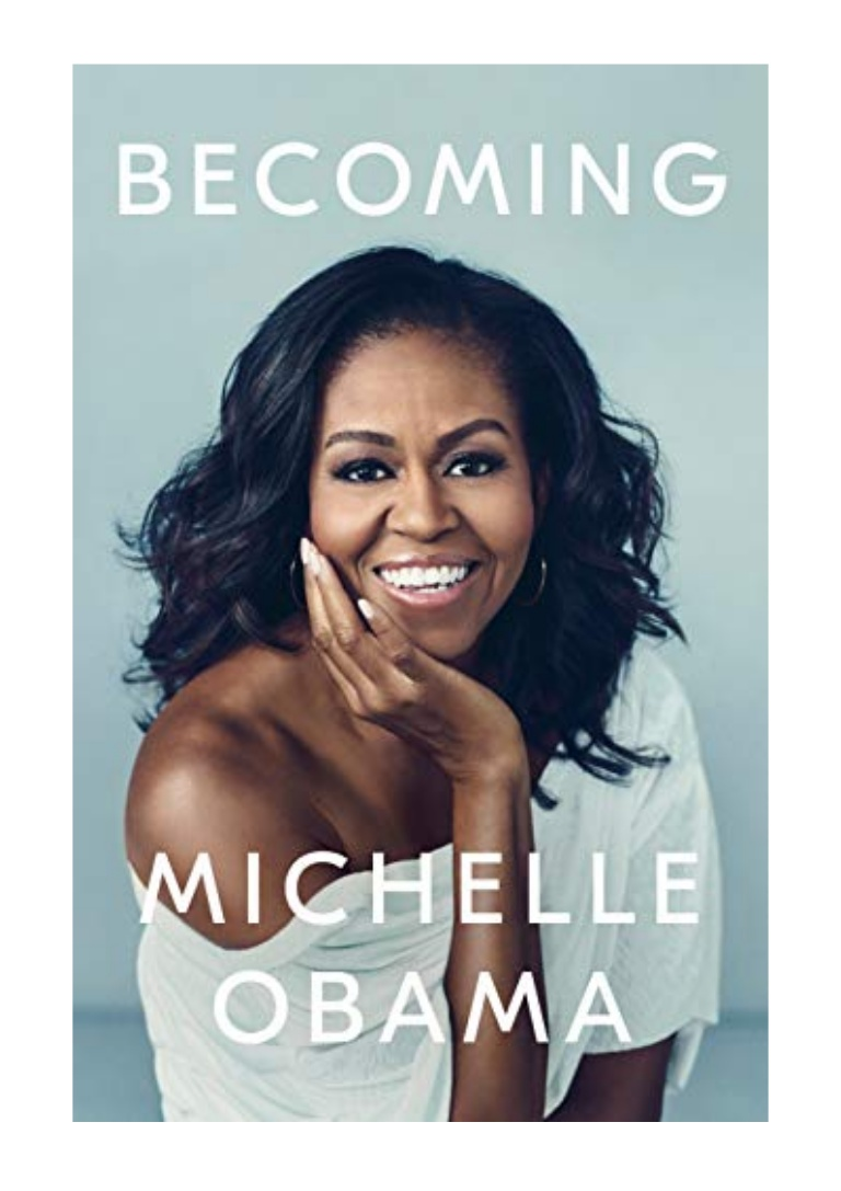 Becoming Michelle Obama Pdf Español