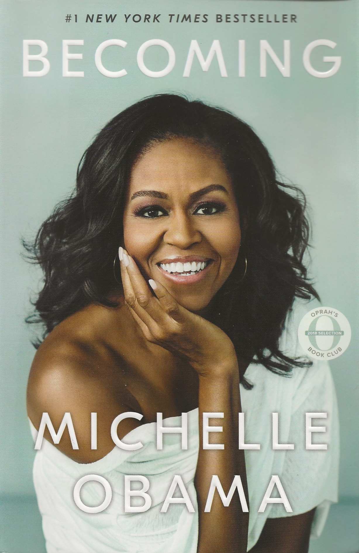 Becoming Michelle Obama Pdf Online Free