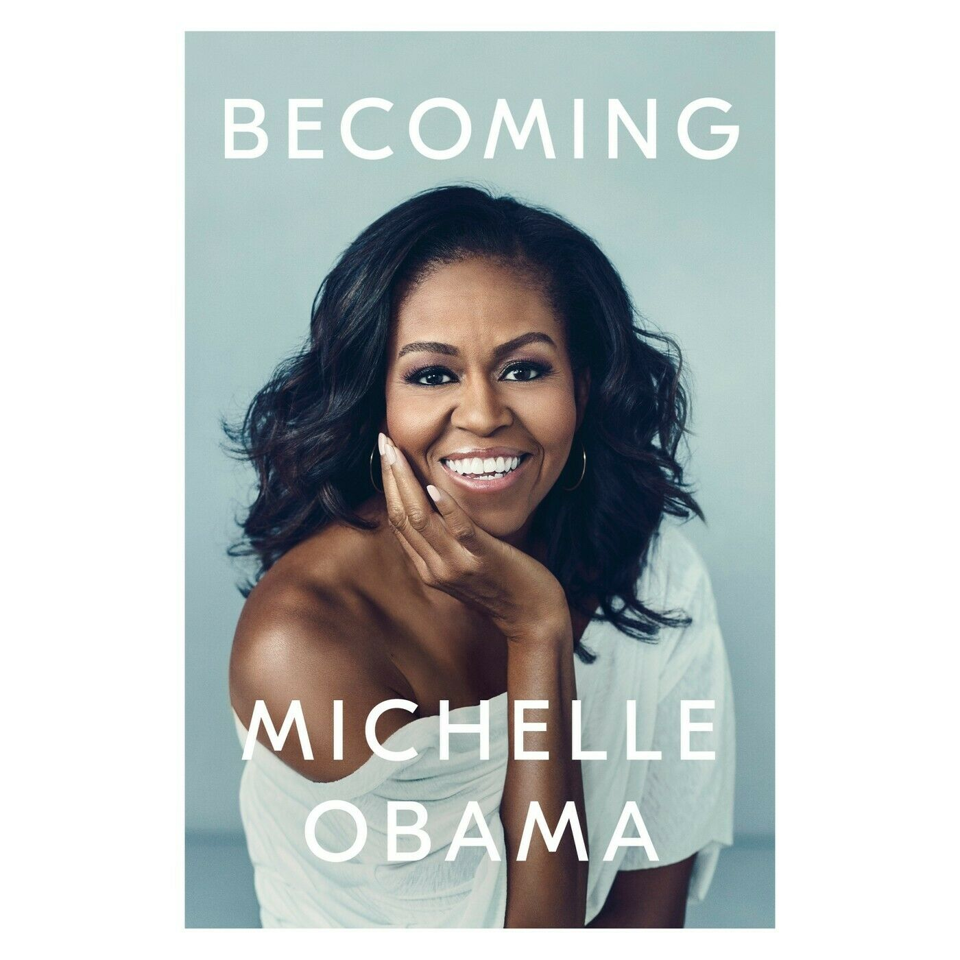 Becoming Michelle Obama Pdf Online