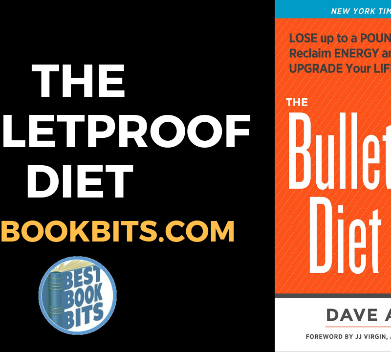 Bulletproof Diet Pdf Book