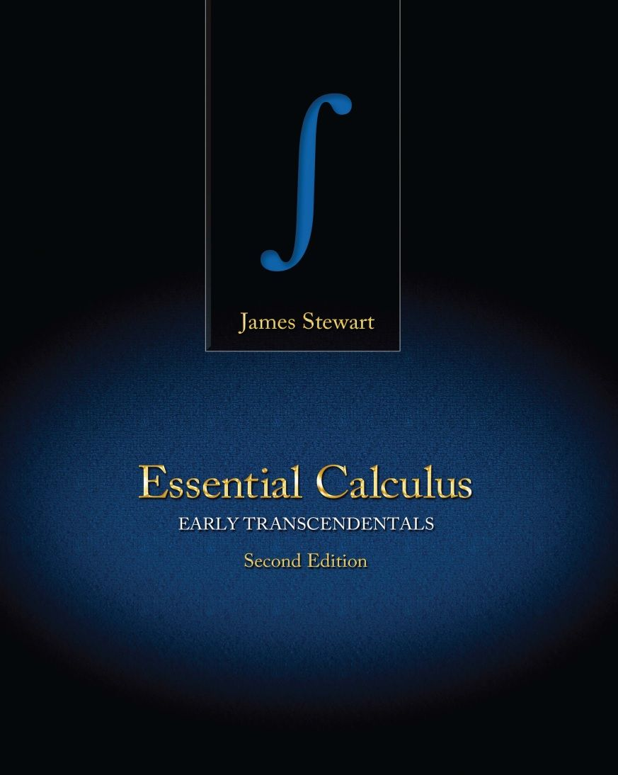 Calculus Early Transcendentals Pdf