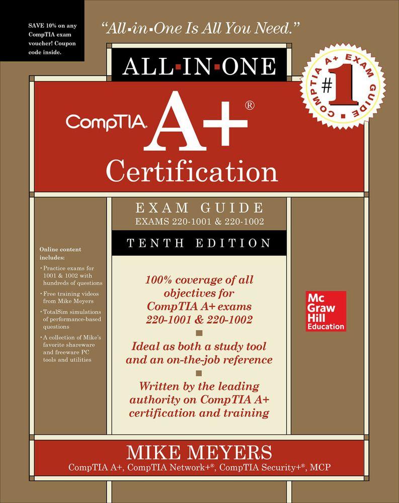 Comptia A Study Guide Pdf 1001
