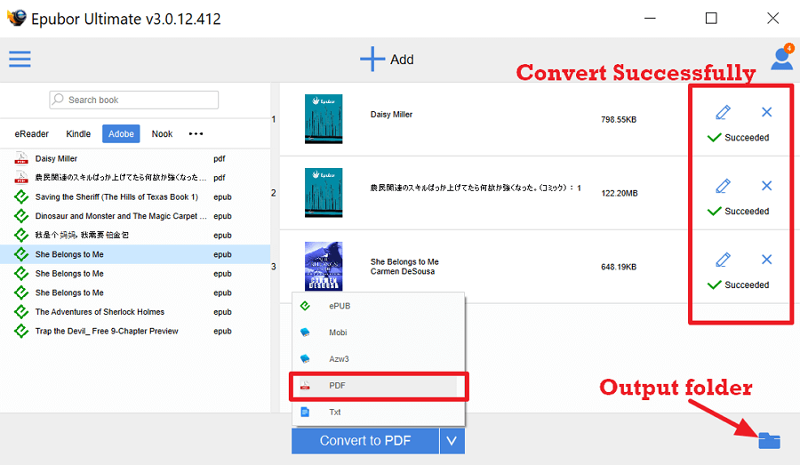 Convert Acsm To Pdf Adobe Digital Editions