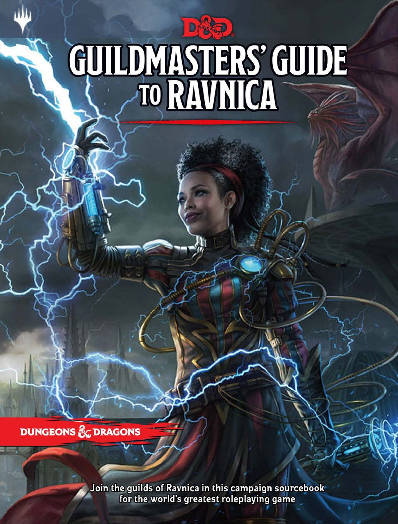 Dd Guildmasters Guide To Ravnica Pdf