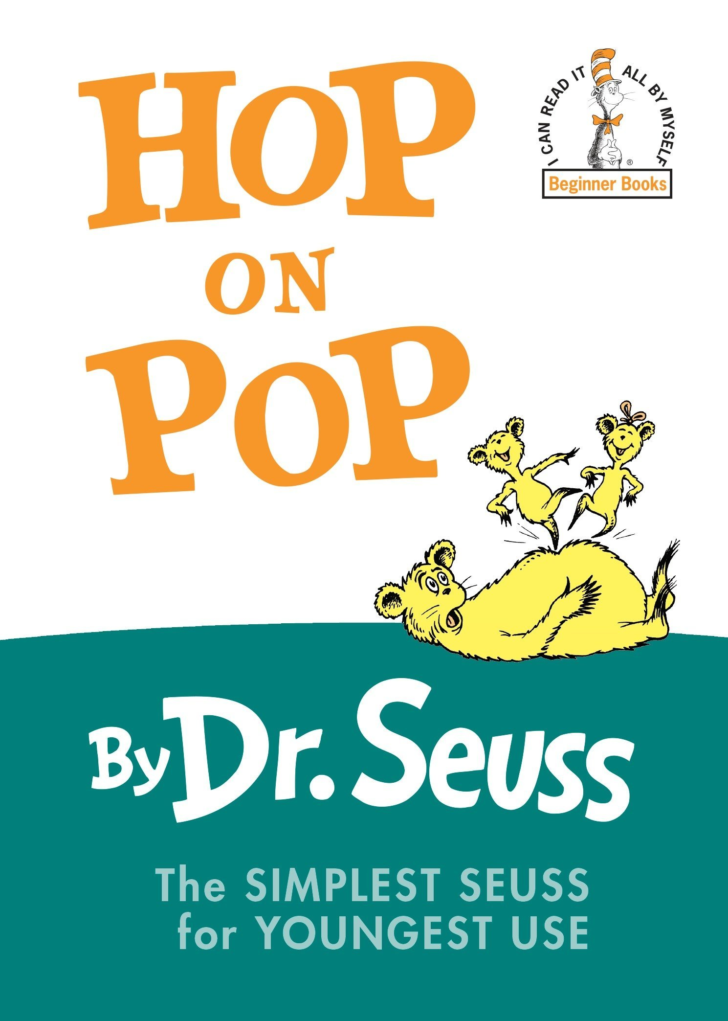 Dr Seuss Books Pdf Hop On Pop