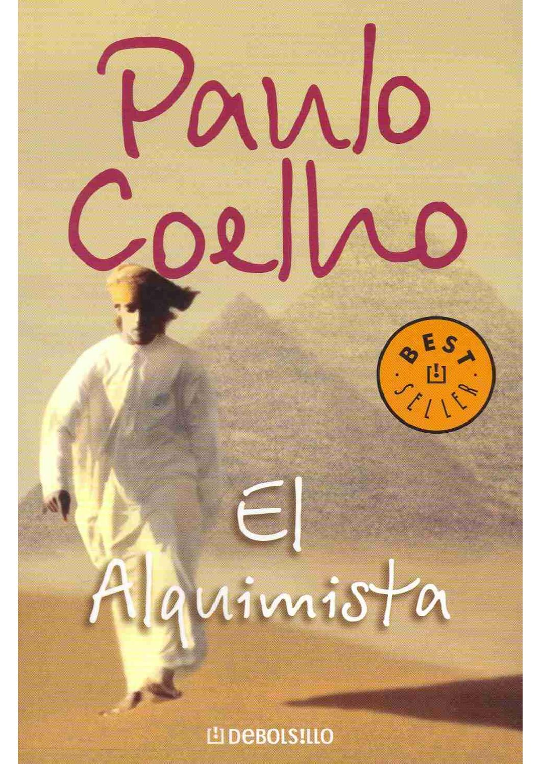El Alquimista Pdf English