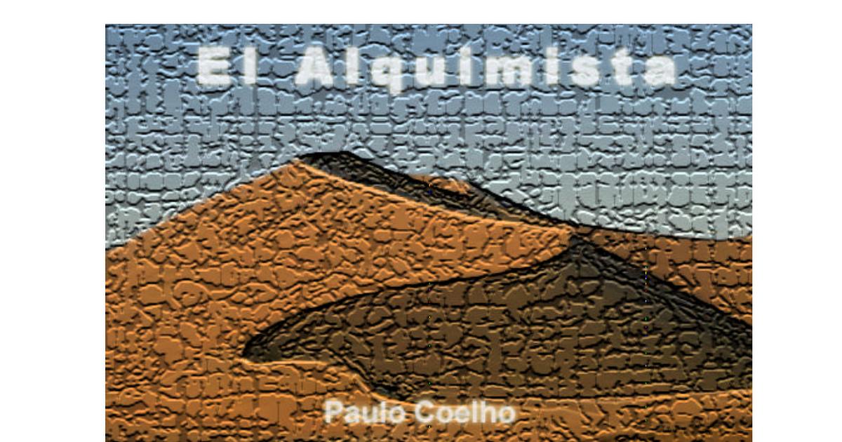 El Alquimista Pdf