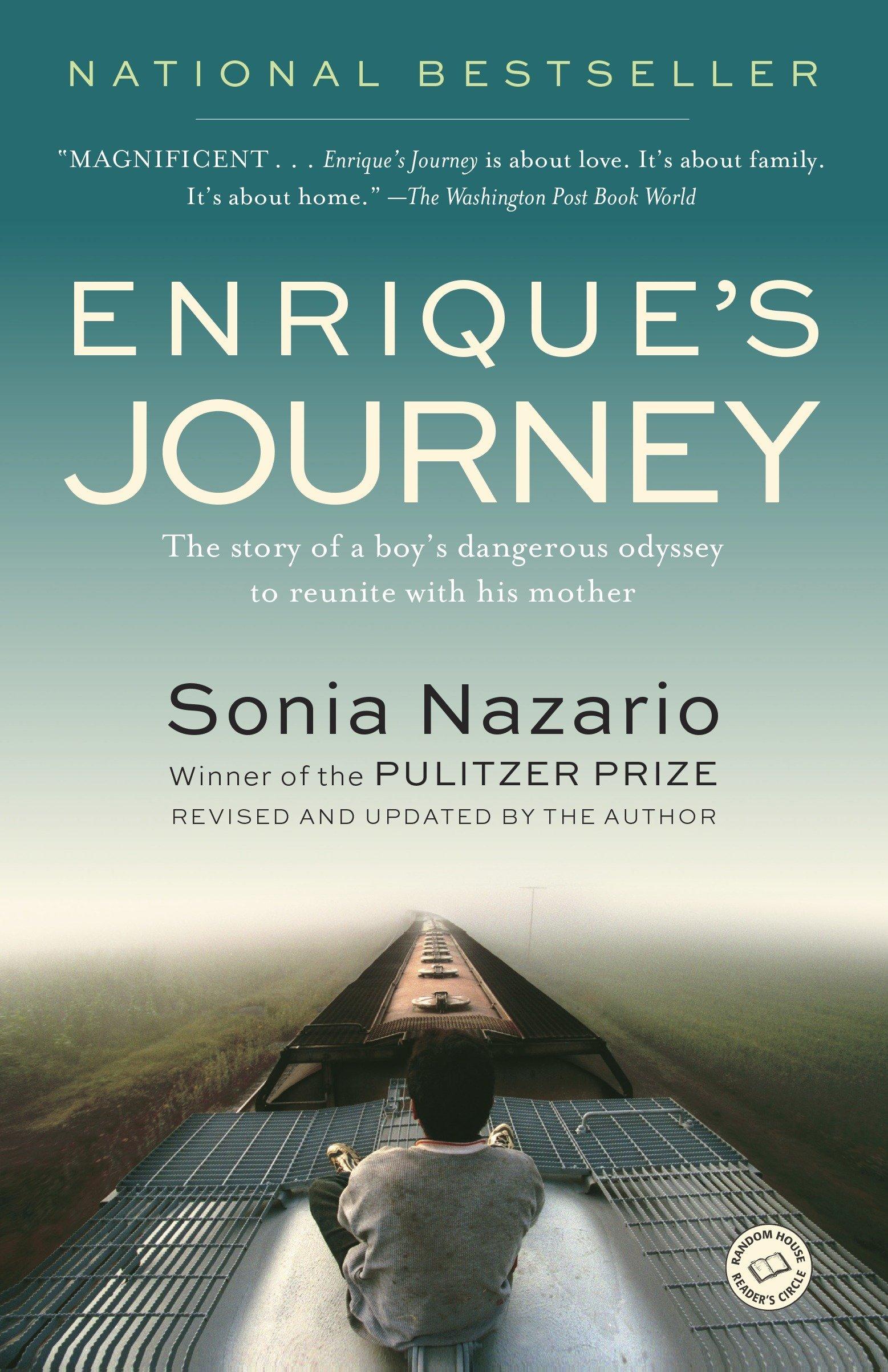 Enrique's Journey Pdf