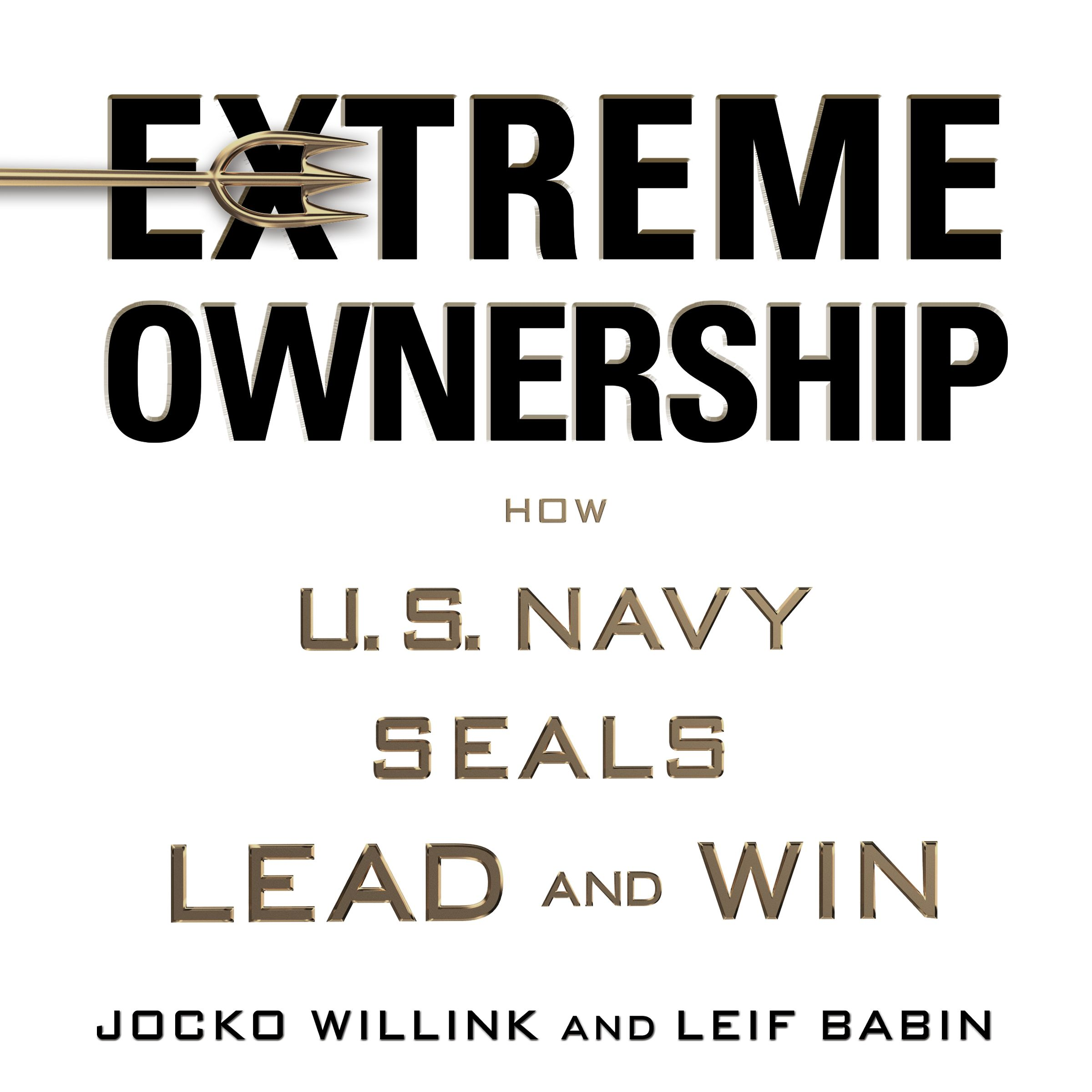 Extreme Ownership Pdf Reddit