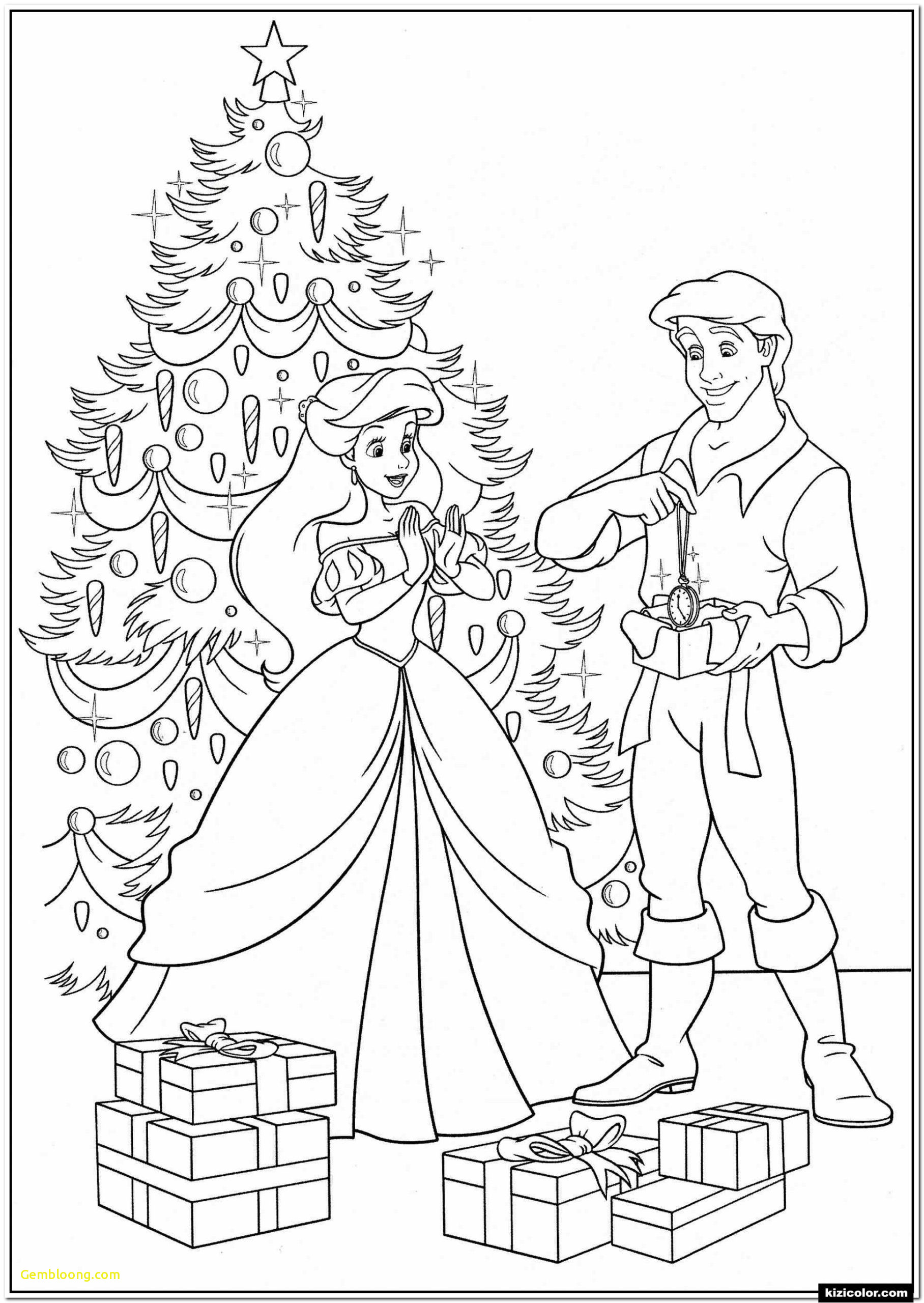 Free Coloring Pages Pdf Format Disney