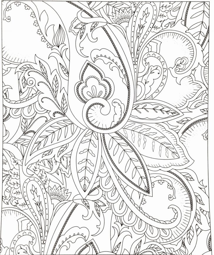 Free Coloring Pages Pdf Format For Kindergarten