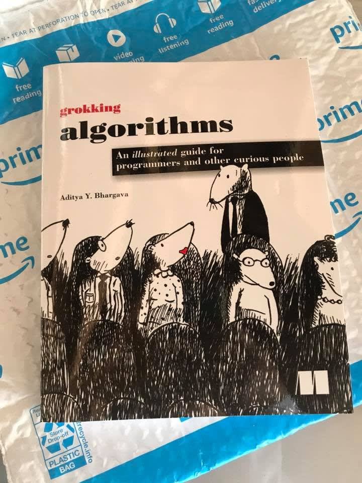 Grokking Algorithms Pdf Free