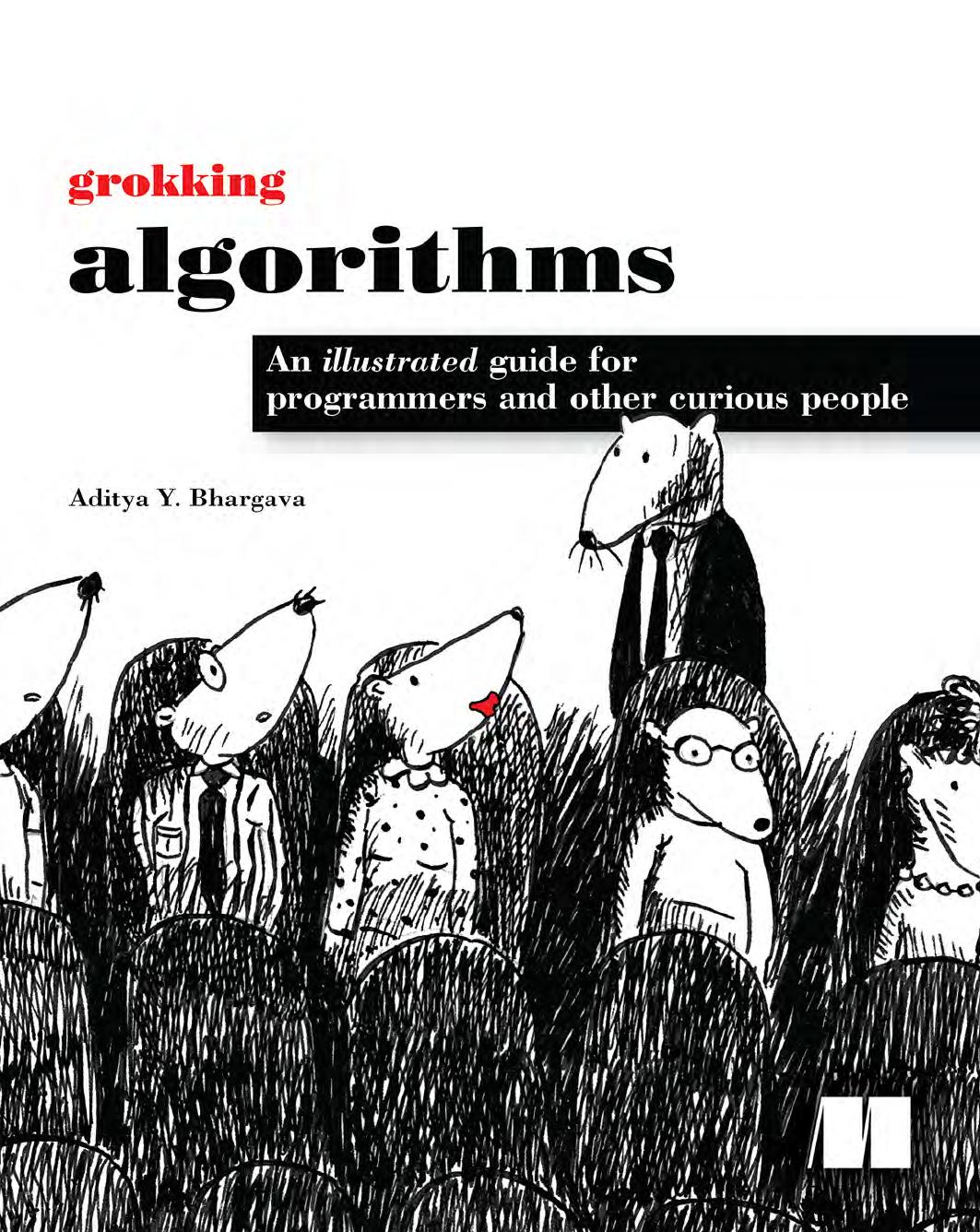 Grokking Algorithms Pdf Github