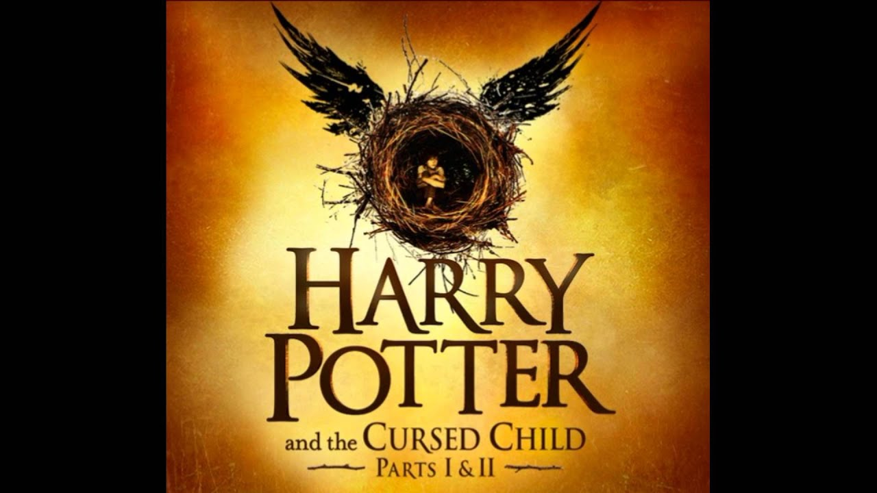 Harry Potter And The Cursed Child Pdf Indonesia