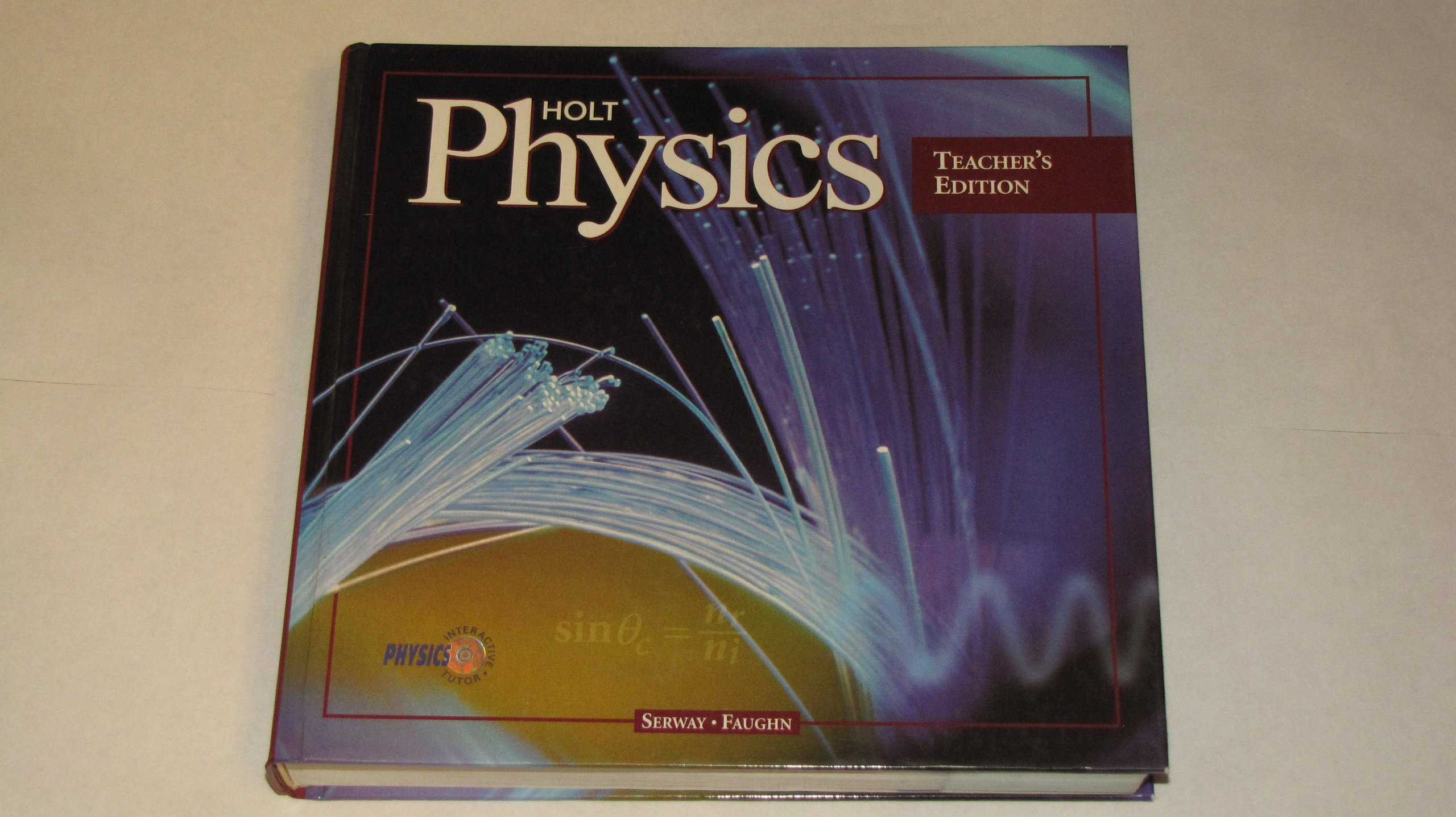 Holt Physics Textbook Pdf Free Download