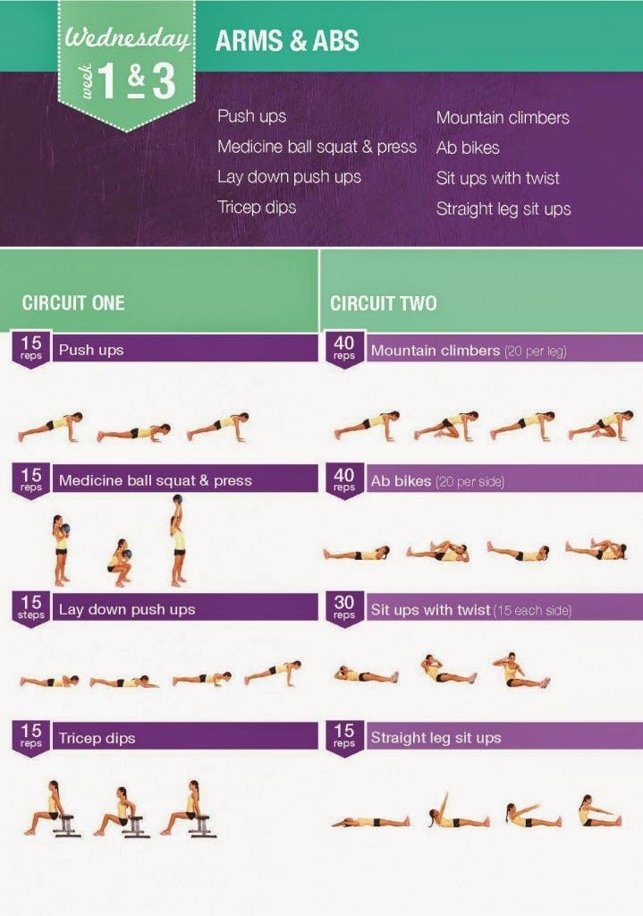 Kayla Itsines Bbg Pdf Week 1