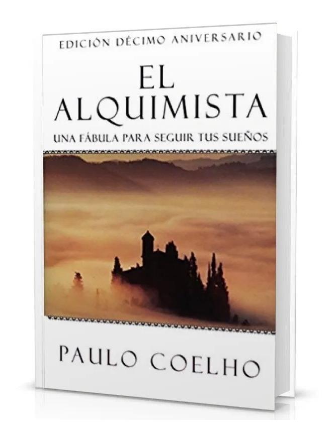 Libro El Alquimista Pdf