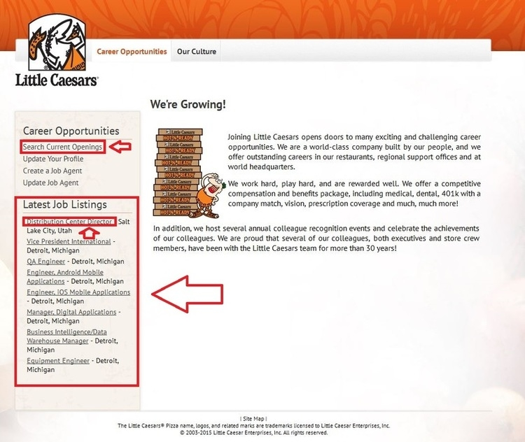 Little Caesars Application Pdf Crew Member