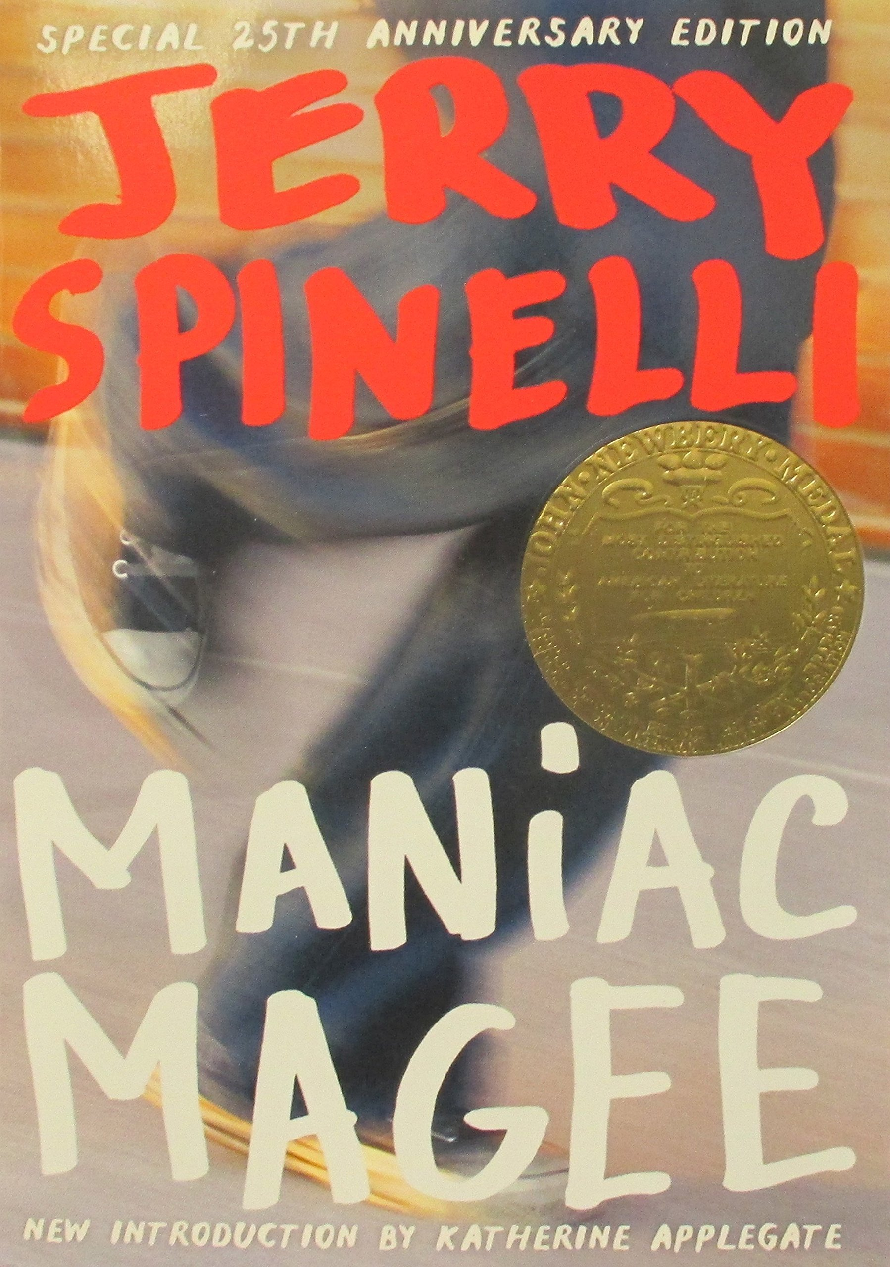 Maniac Magee Chapter 1 Pdf