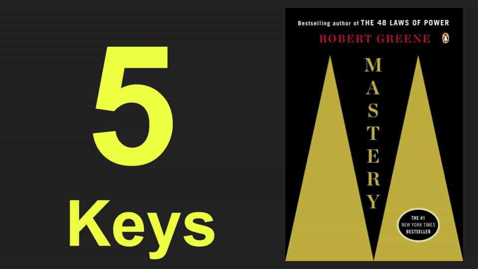 Mastery Robert Greene Pdf Archive